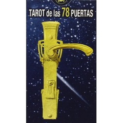 TAROT DE LAS 78 PUERTAS