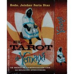 EL TAROT DE YEMAYA
