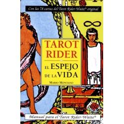 TAROT RAIDER (EL ESPEJO DE LA VIDA)