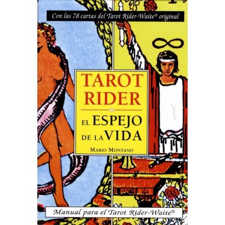 TAROT RAIDER ( EL ESPEJO DE LA VIDA )
