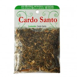 CARDO SANTO