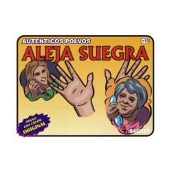 ALEJA SUEGRAS