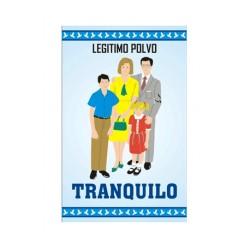 POLVO TRANQUILO