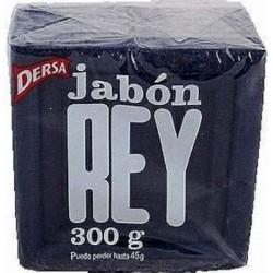 JABON AZUL EL REY