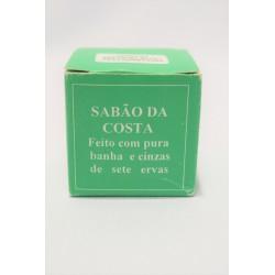 SABAO DA COSTA ( JABON)