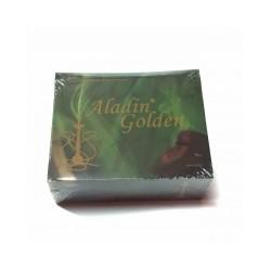 CAJA DE CARBON ALADIN GOLDEN 33MM